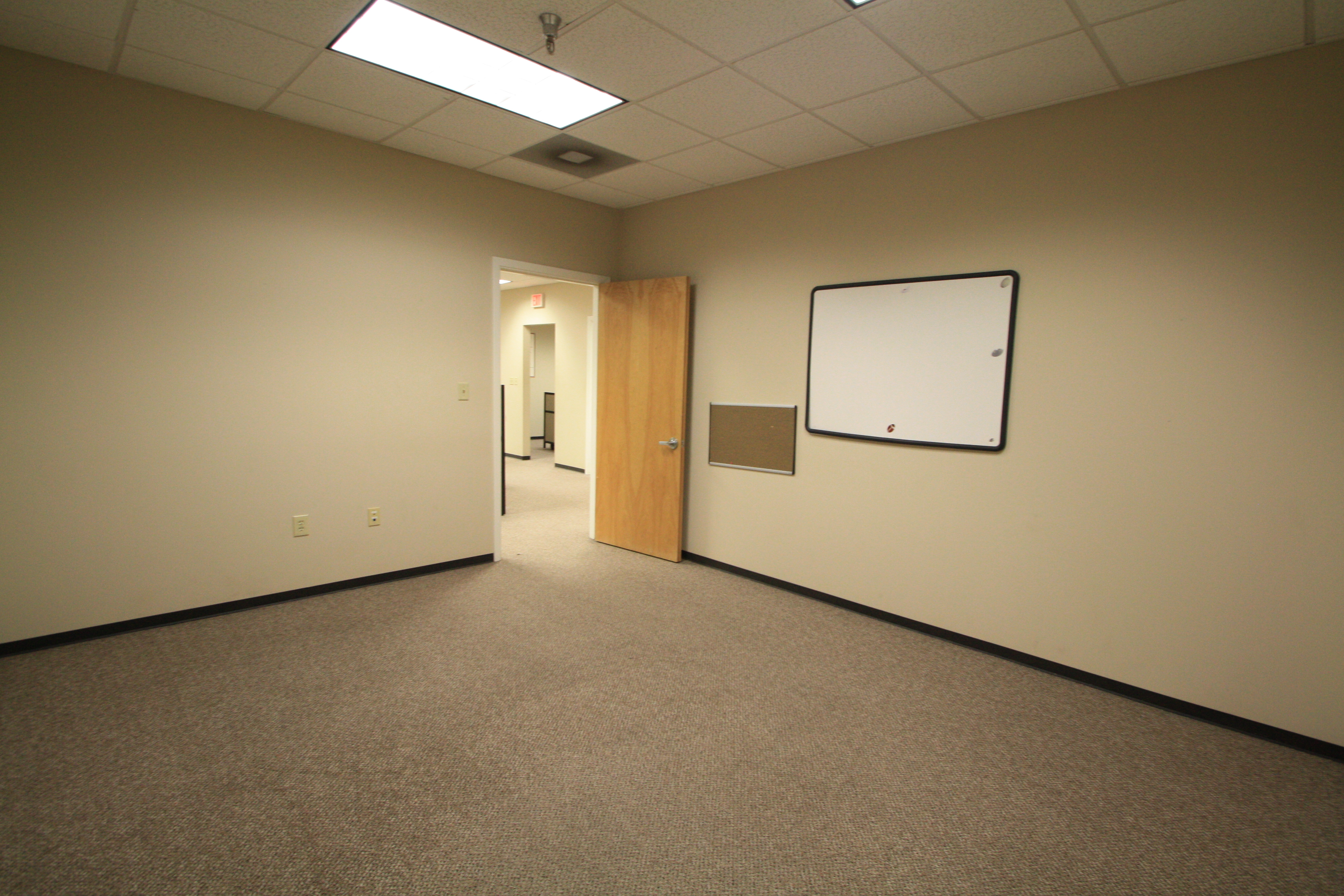 Suite 118 Conference Room