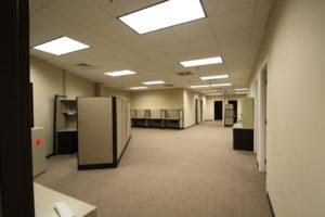 Suite 118 Work Area
